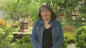 Karen Faddis of Sudbury is the Rastall Mine Supply Community Volunteer of the Month for May 2021 (CTV Northern Ontario)