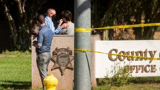 Victims of shooting recalled as loving, kind-hearted, heroic