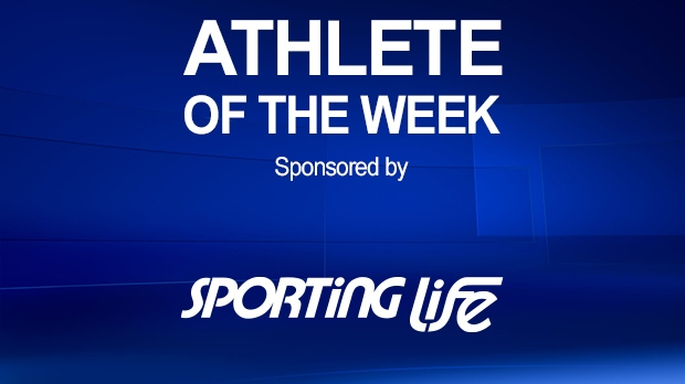 Athlete Of The Week Sporting Life