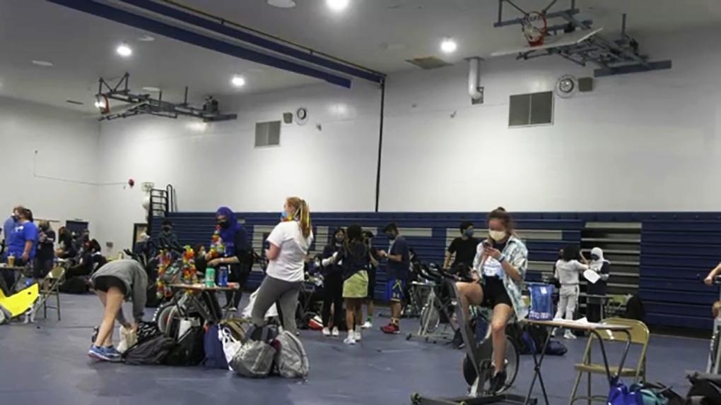 spinathon, bike, charity, fundraiser
