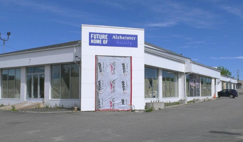 Alzheimer Society of Sault Ste. Marie & Algoma