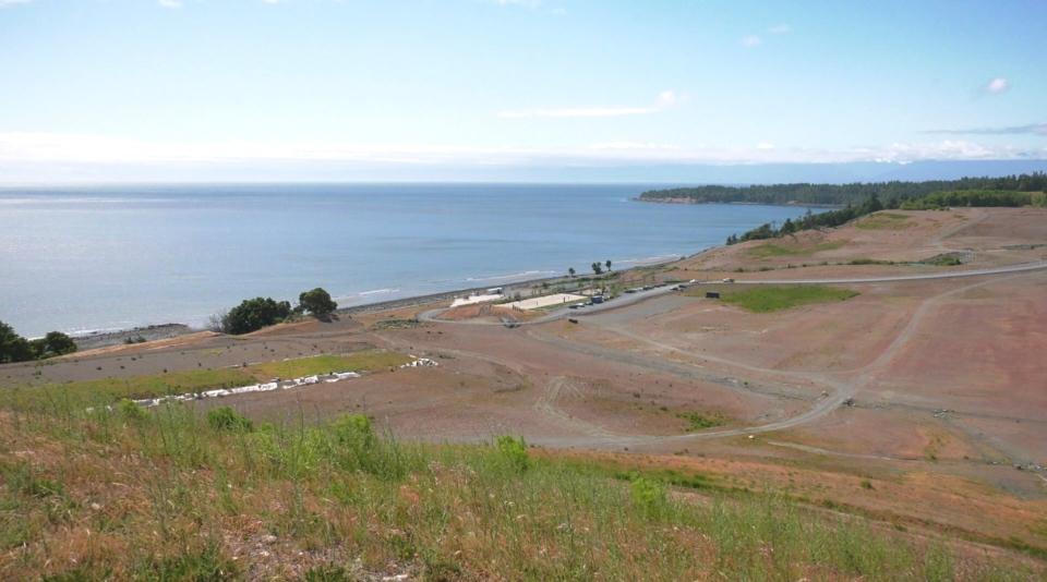 Royal Bay Development