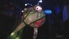 Sawatsky Sign-Off- Driveway Puppet