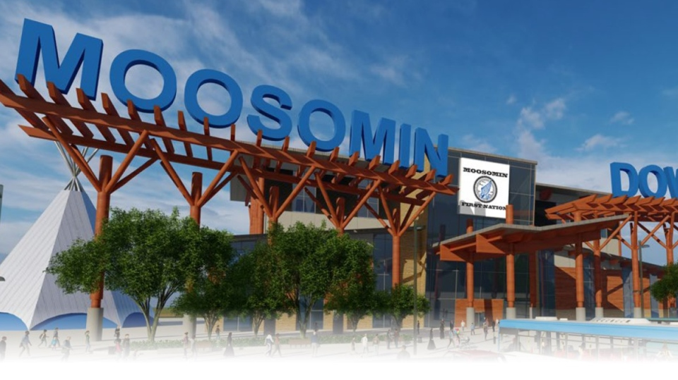 Moosomin Downs 1