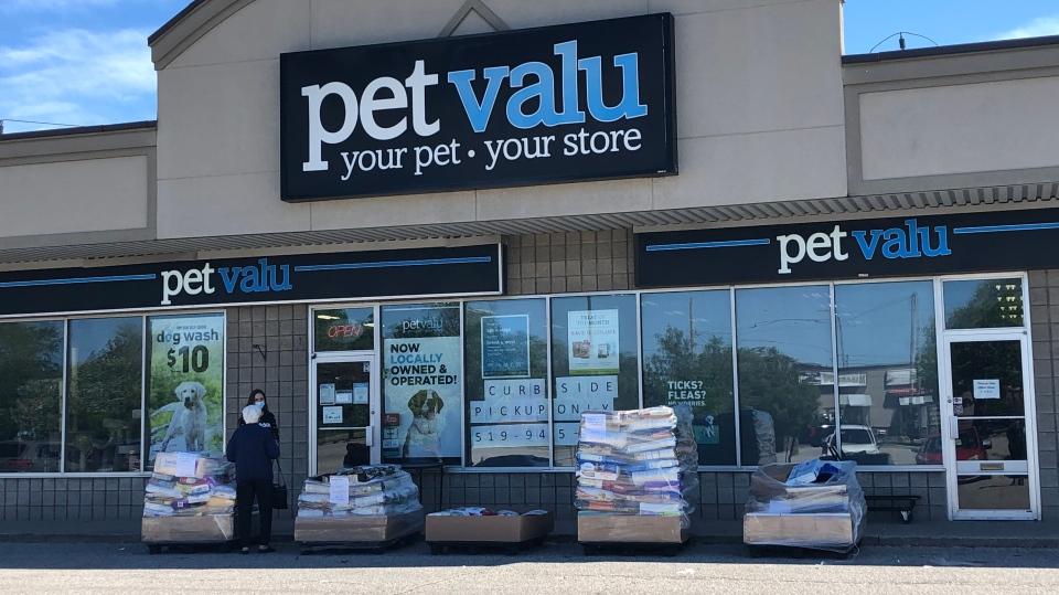 pet value