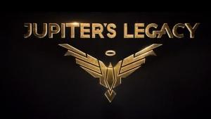 'Jupiter's Legacy' on Netflix