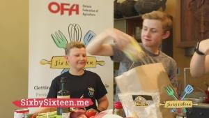 F2F: Six by sixteen - Find