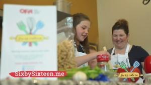 F2F: Six by sixteen - Learn