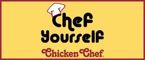 Chef Yourself Contest Rotator