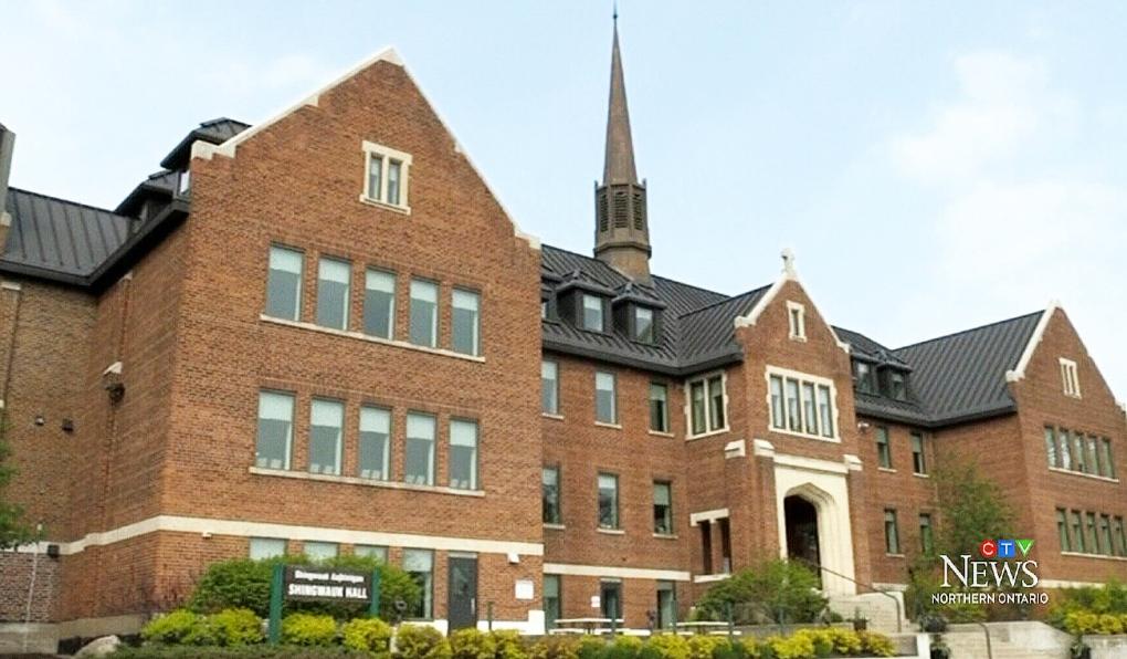 Shingwauk Residential Schools Centre