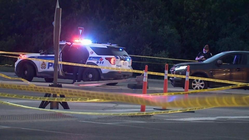 Rising gun crime: Four killed in five days