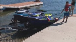 Boat launching tips when using new location