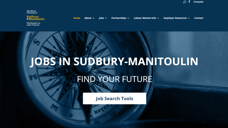 Workforce Planning for Sudbury and Manitoulin