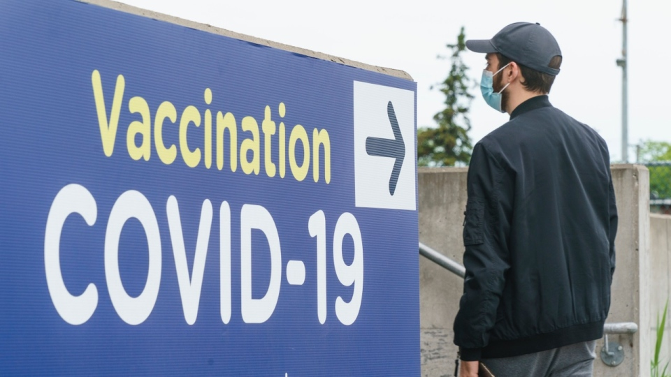 montreal vaccination clinic