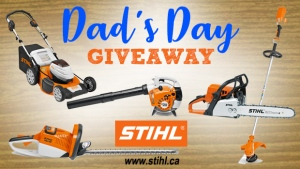 Dad's Day Giveaway Header 2021