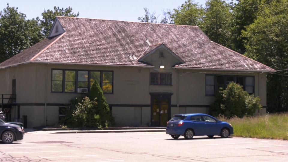 Alberni Residential School