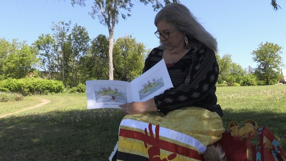 New school to teach ancient language to kids