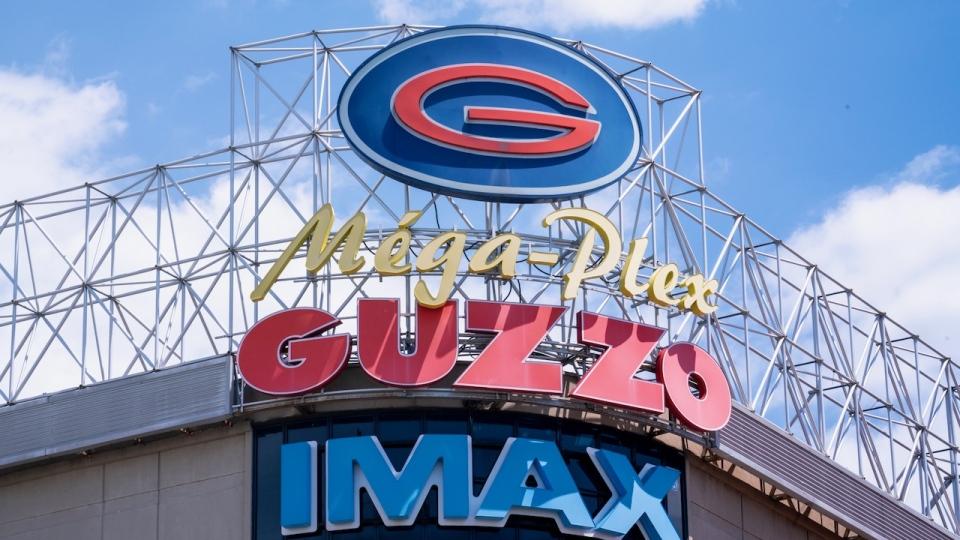 Guzzo Cinema