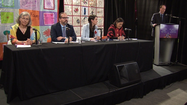 Long-awaited national action plan on MMWIG falls short, critics say