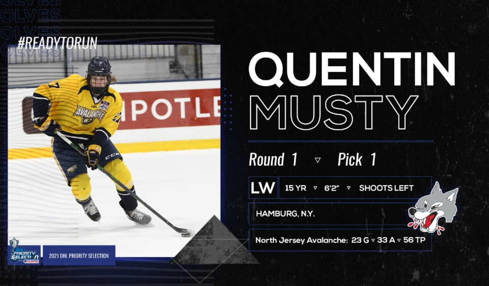 Quentin Musty