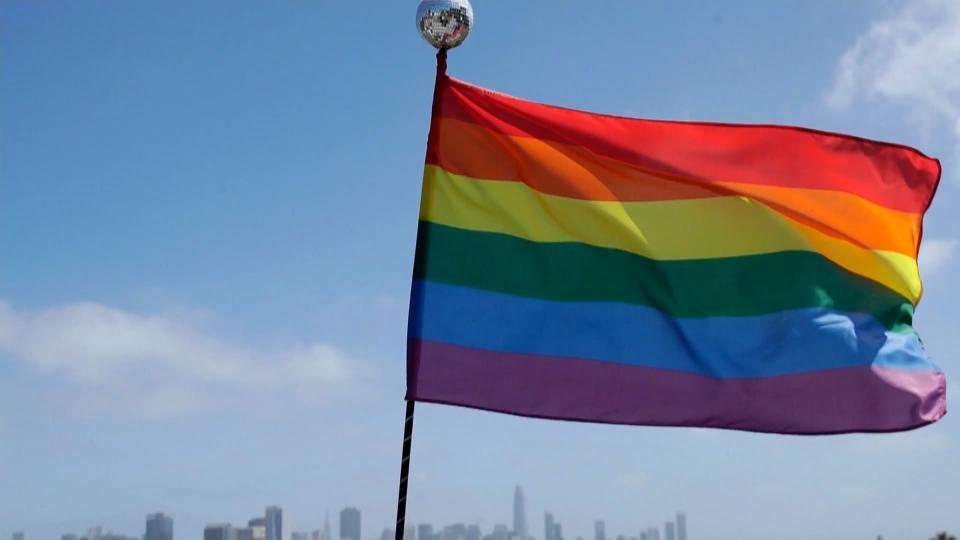 Pride, pride flag