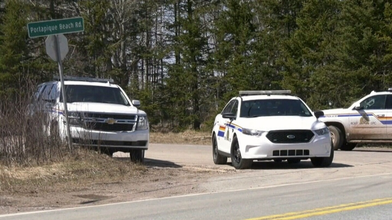 The Mounties are replacing senior members of an internal team tasked with providing information to Nova Scotia's mass shooting inquiry because of conflict of interest concerns.