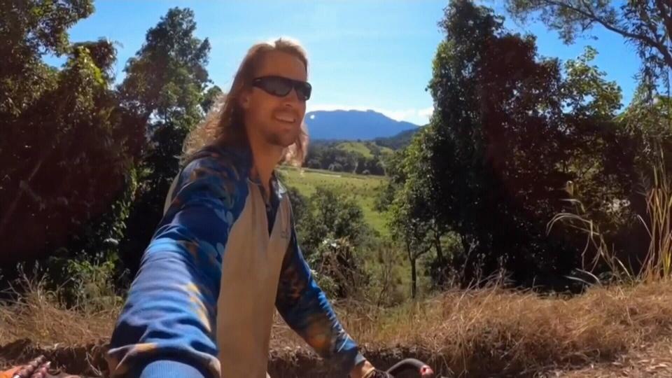 Sask. adventure vlogger 'goes missing' in Australi
