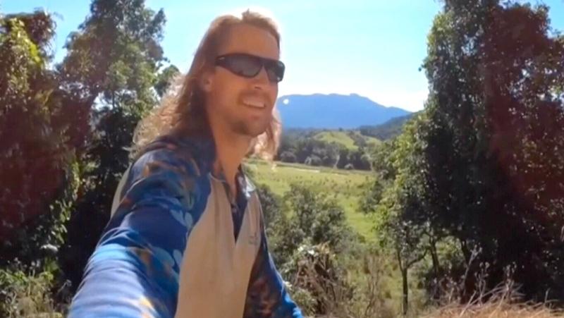 Sask. adventure vlogger 'goes missing'
