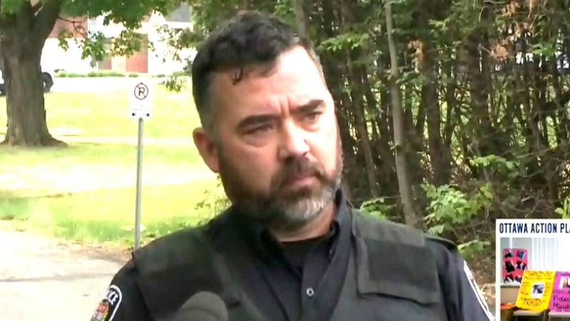 Police update on Ottawa Amber Alert