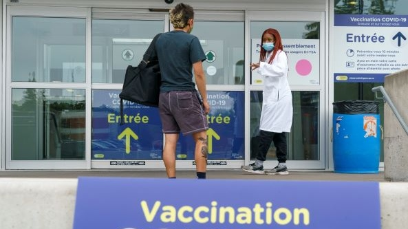 montreal vaccination site