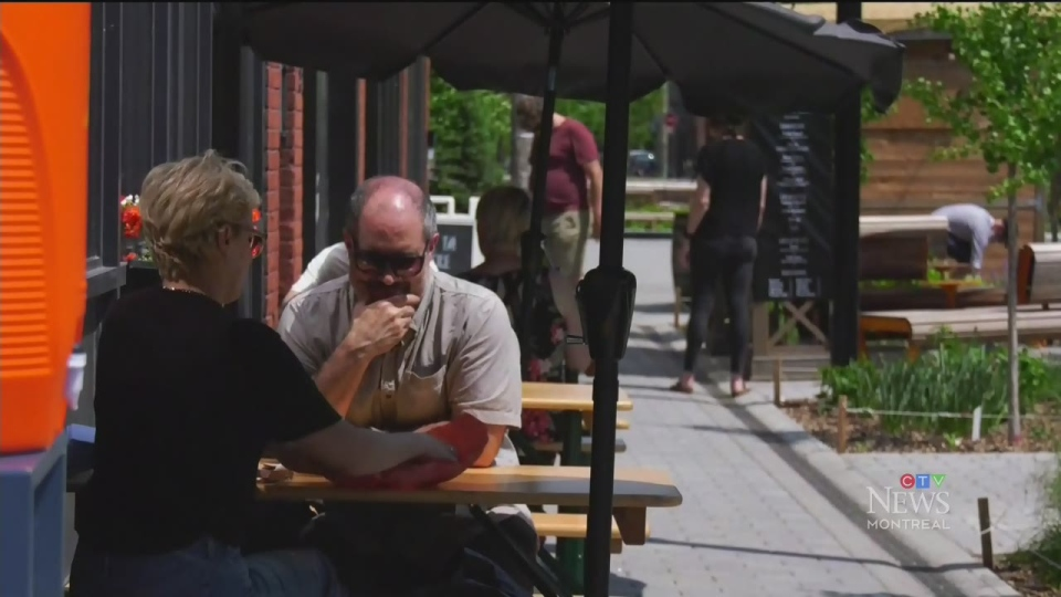 Montreal Mile End restaurant ditches tipping