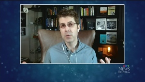 McGill University's Jonathan Jarry speaks about the claims of Dr. Joe Mercola, who wrote The Truth about COVID-19.