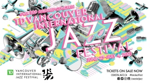 td jazz