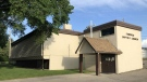 Southeast Calgary's Fairview Baptist Church is the second Alberta church to be 'physically closed' by Alberta Health Services due to health order violations.