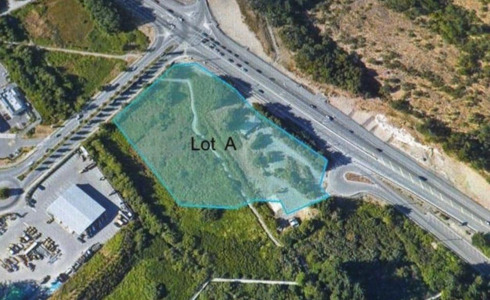 Langford land sale