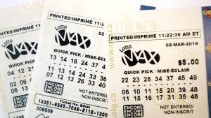 The biggest prize pool in Canadian history - a whopping $117 million - will up for grabs this Tuesday.