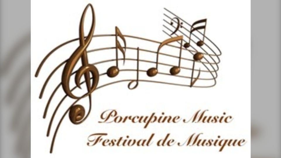 Porcupine Music Festival de Musique