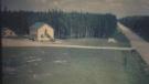 Timber Bay Children's Home, near Lac La Ronge. (Source: Linda McCullough)