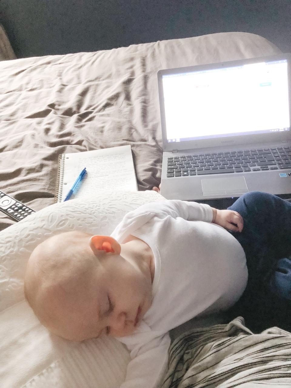 GoogleJobs Baby