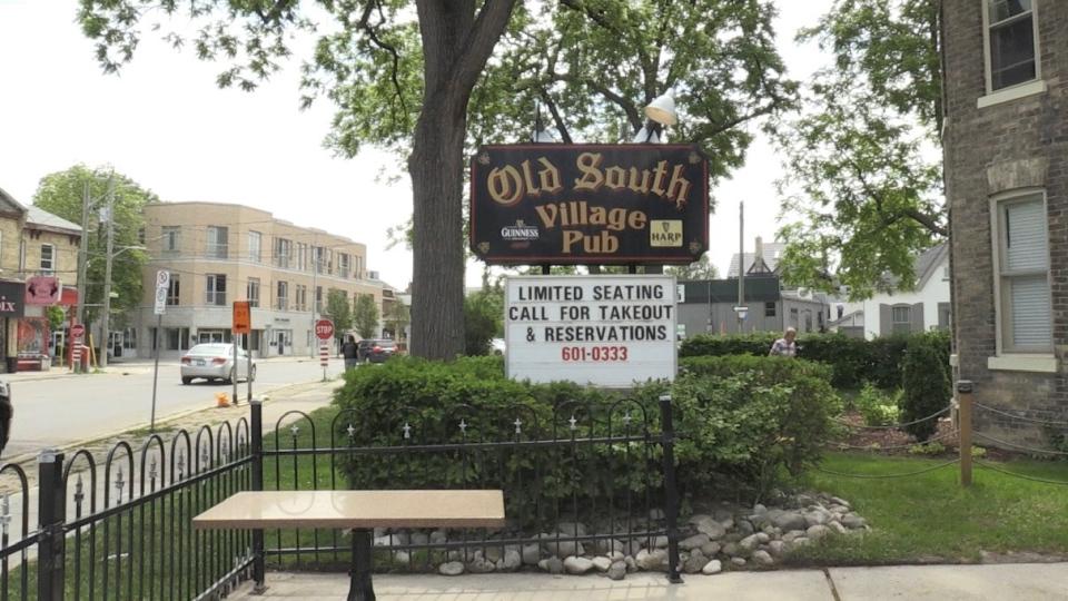 Old South Village Pub