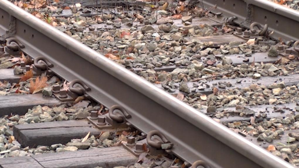 terrace train tracks