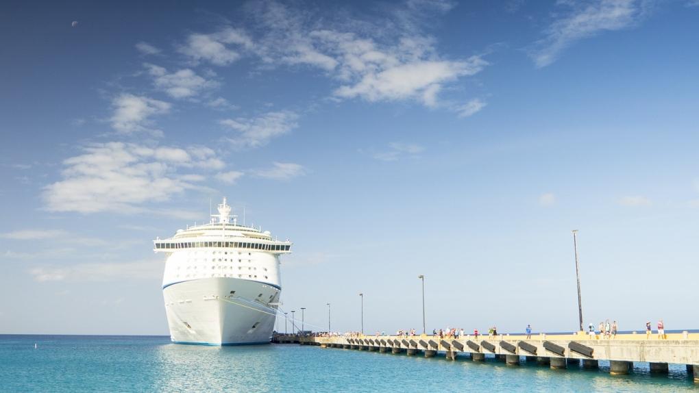 cruise ship generic