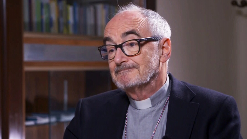 'There are no human words': Canadian cardinal at Vatican on residential school abuses