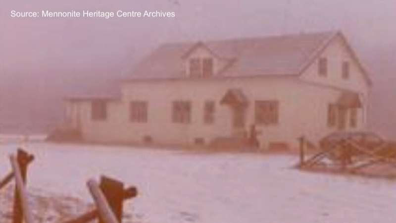 Call to recognize residential school