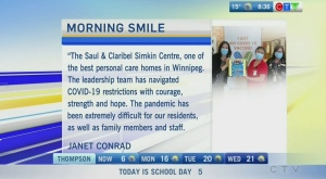 Morning Smile for June 7, 2021
