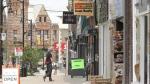 A photo of downtown Arnprior. (Dylan Dyson / CTV News Ottawa)