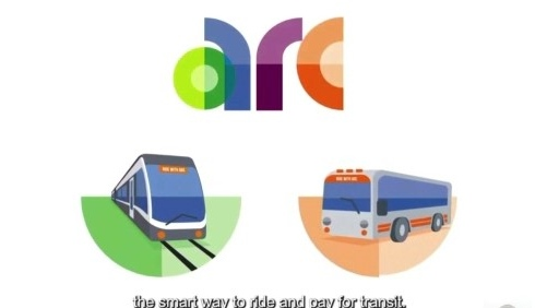 Tap to pay, Arc