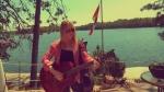 Sudbury musician sings about striking Vale workers