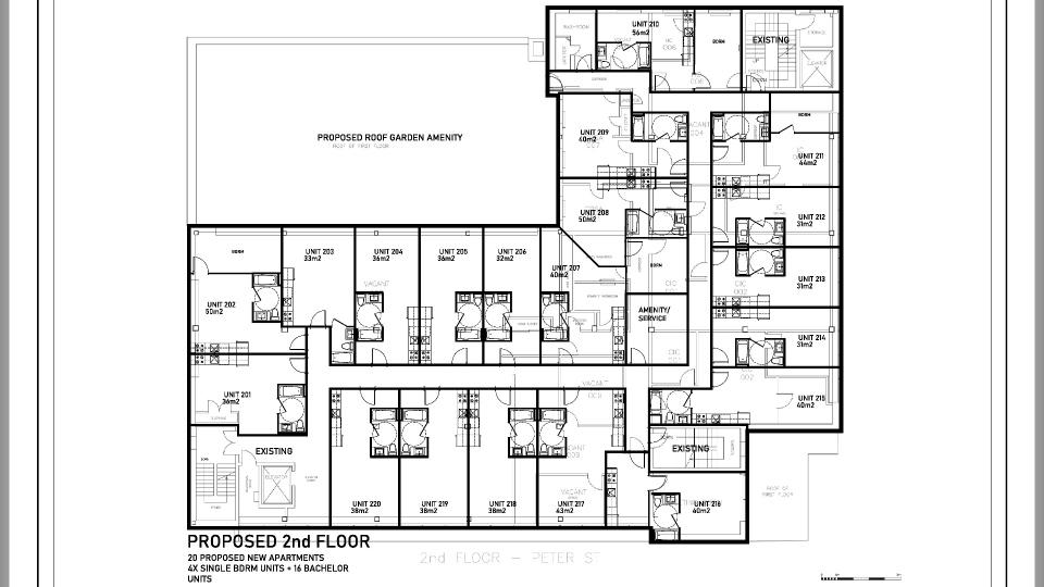 Affordable housing development in Orillia