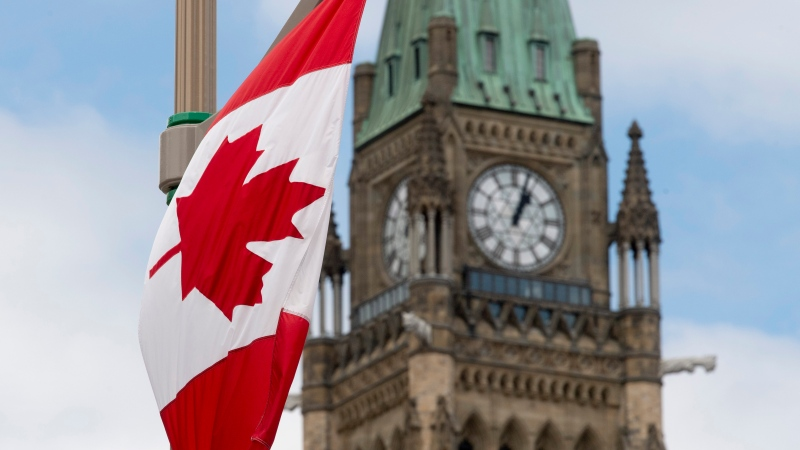 Canada is a global exporter of online hate: expert